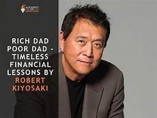 robert kiyosaki rich dad