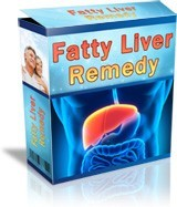 Fatty Liver Remedy