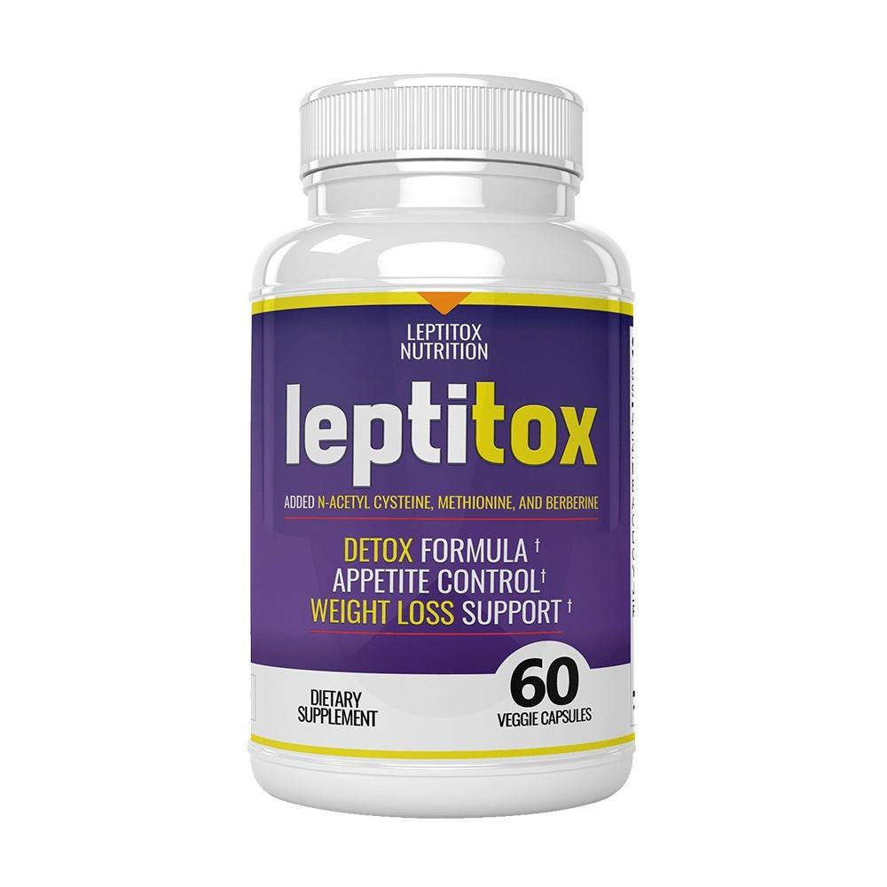 detox formula and appetite control