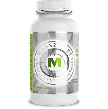 masszymes muscle building formula