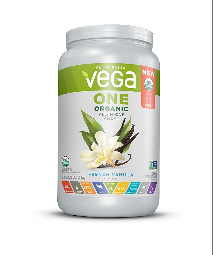 Vega Organic
