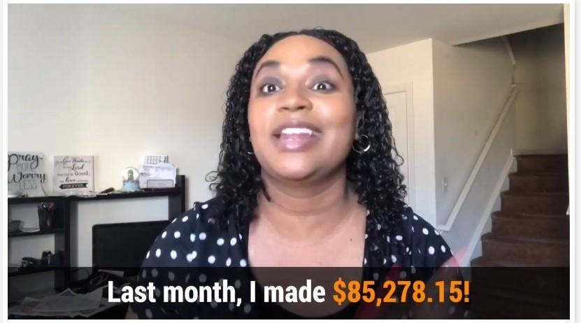 7 minute daily profit testimonial
