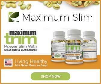 Order Maximum Slim Green Coffee Now