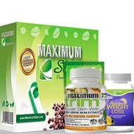 Maximum Slim Coffee Kit For More Benefits