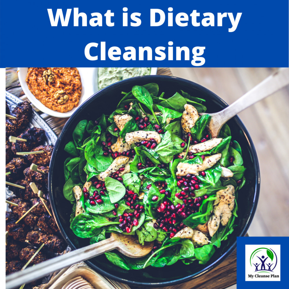 What Is Dietary Cleansing