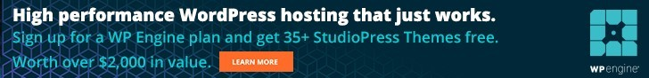 high performance hosting