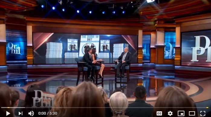 dubrow on dr phil