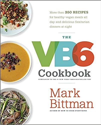 the VB6 cookbook mark bittman