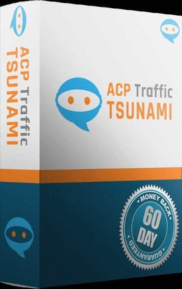 auto chat profits traffic tsunami