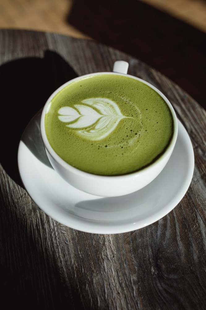 Drink Green Coffee For Better Health