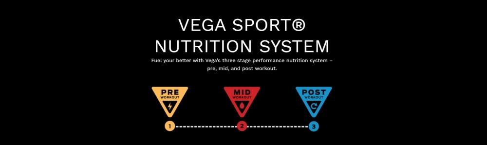 vega sports nutrition