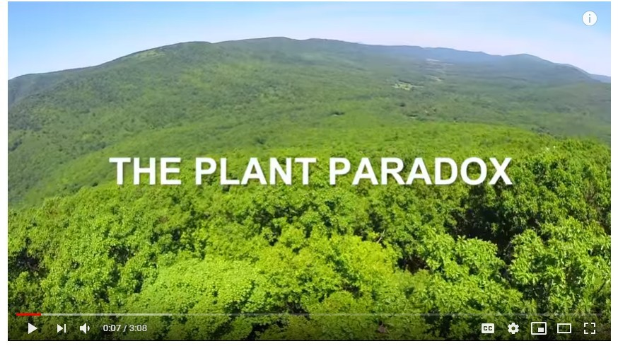 The Plant Paradx Dr Gundry