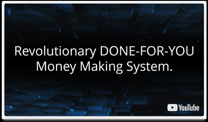 247 wealth club done for you system