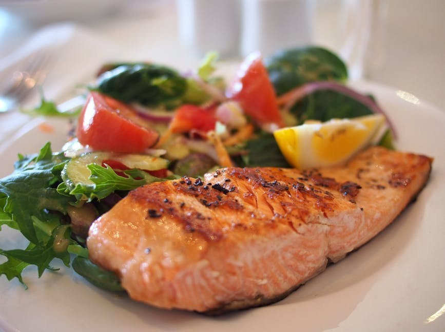 eat more fish on Mediterranean Diet