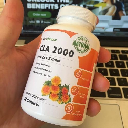 CLA 2000