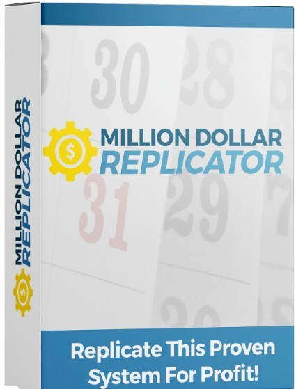 million dollar replicator