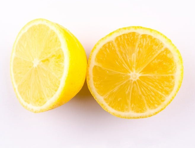 the lemon detox diet