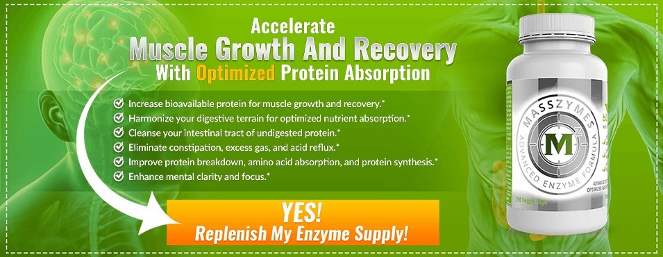 accelerate muscle growth and recovery