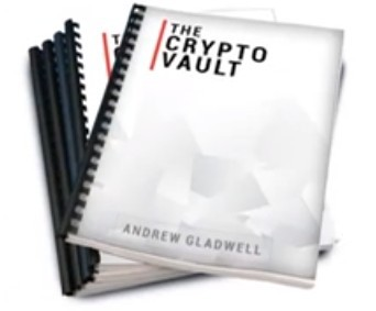 Andrew Gladwell Crypto Vault