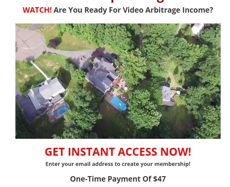 video arbitrage