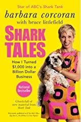 Barbara Corcoran Shark Tales