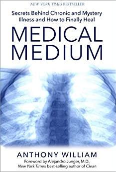 Anthony William Medical Medium Secrets