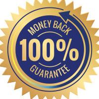 Resurge comes with a money back guarantee