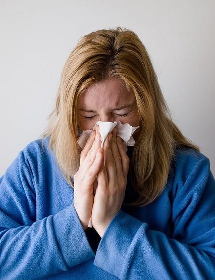 Hope For Seasonal Allergies