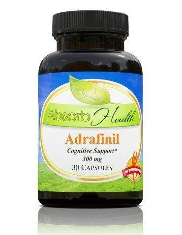 Absorb Health Adrafinil