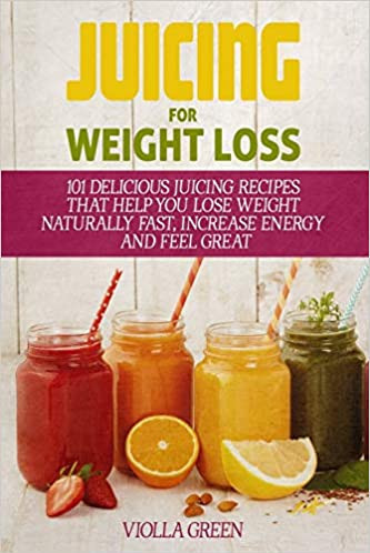 one of the 7 best juicing books