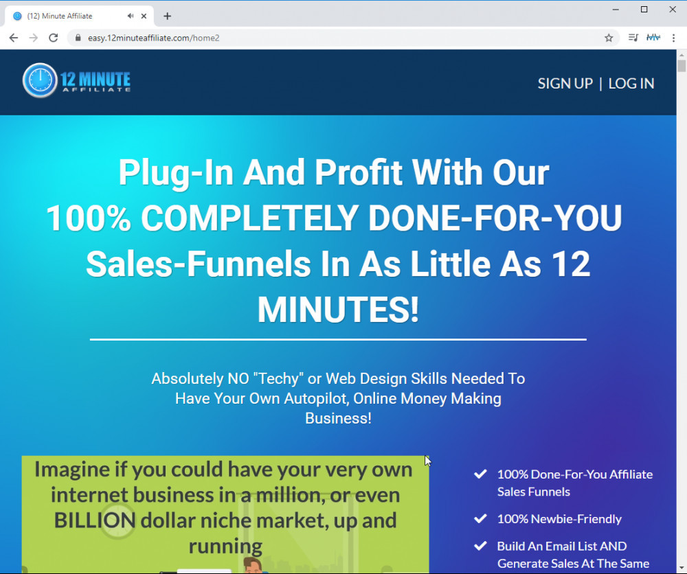 Plug And Play Way To Make Money Online