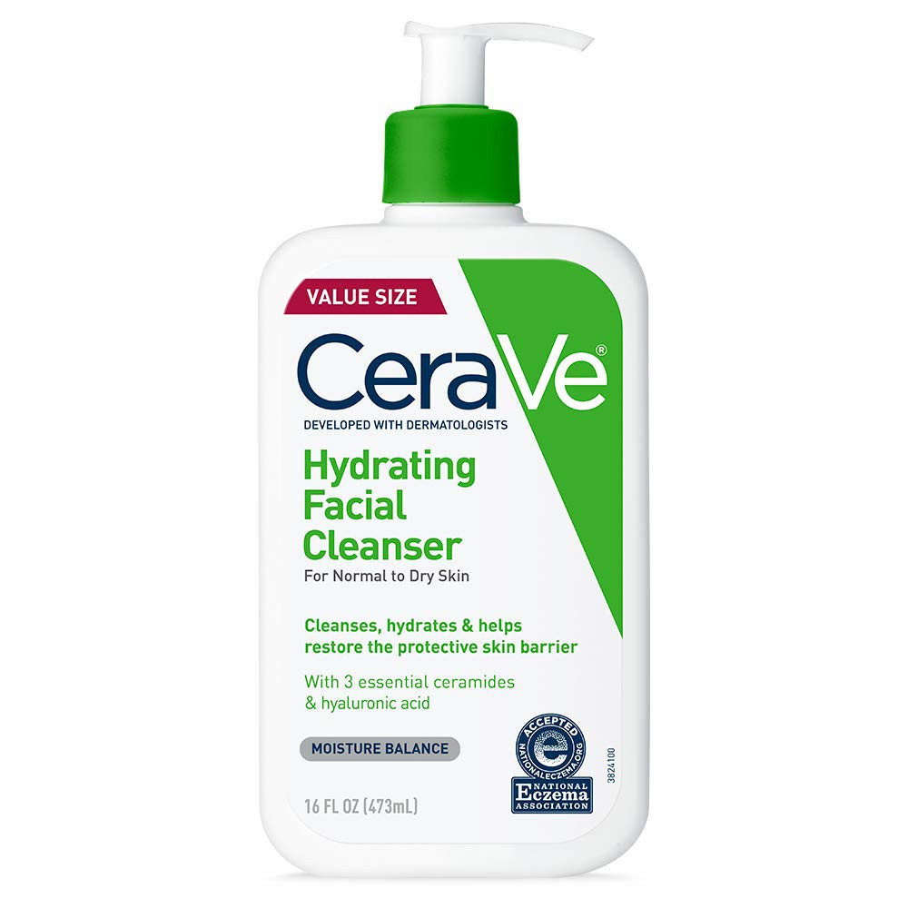 CeraVe recommended by MyCleansePlan