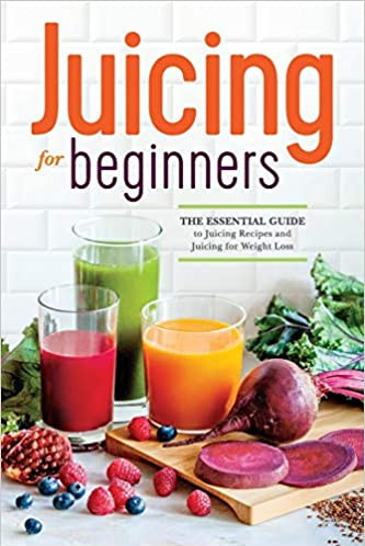 one of the best juicing for beginner books