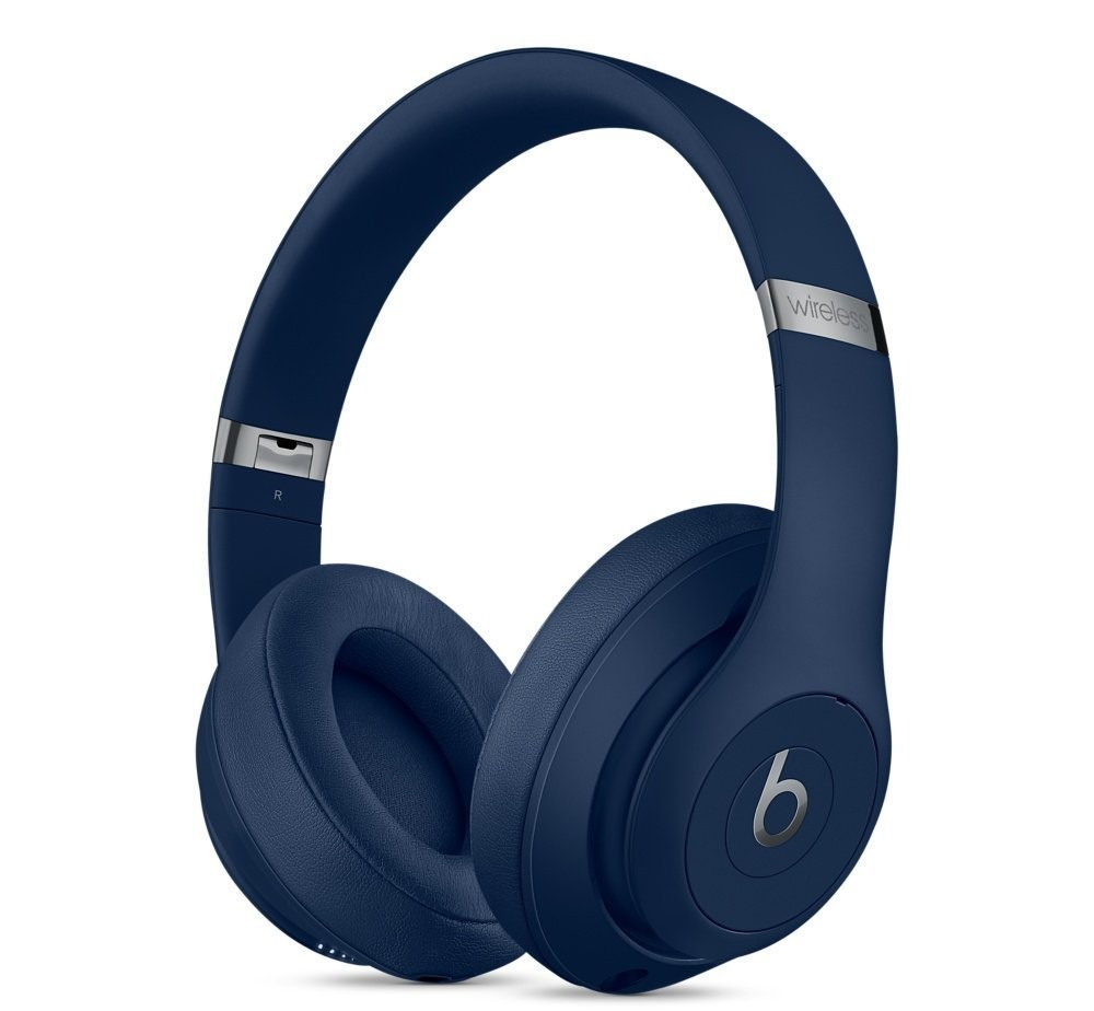 Beats Studio 3 Wireless headphones Blue
