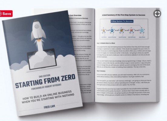 Starting from Zero Audio Book