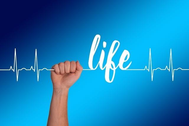 Positive Life