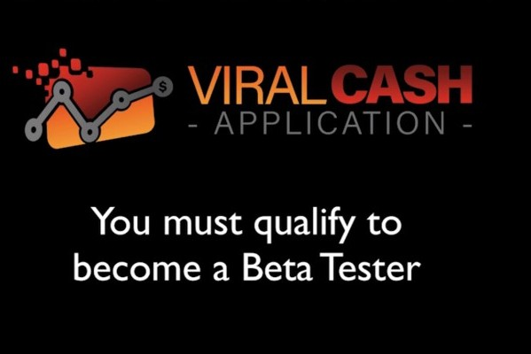 Viral Cash App Beta Tester