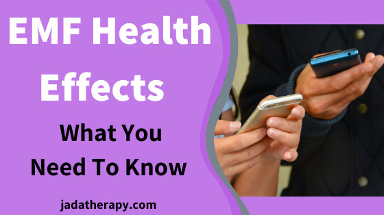 EMF Health Effects (What You Need To Know)