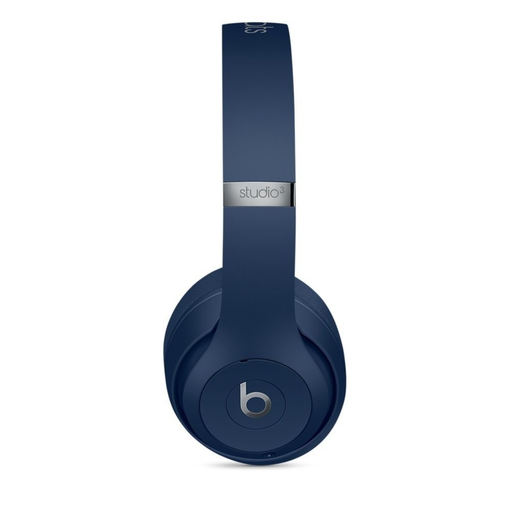 Beats Studio 3 wireless headphone Blue