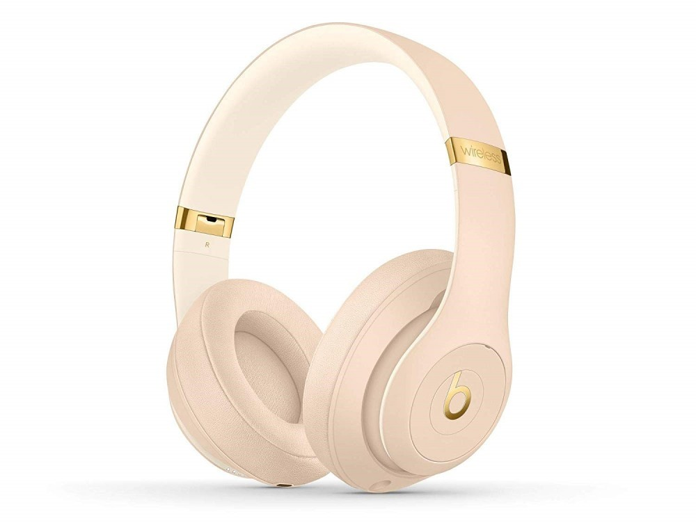 Beats by Dr. Dre Beats Studio 3 Wireless Headphone – Porcelain Rose