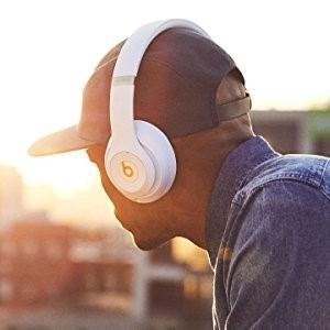 Beats Studio 3 Headphones real-time audio