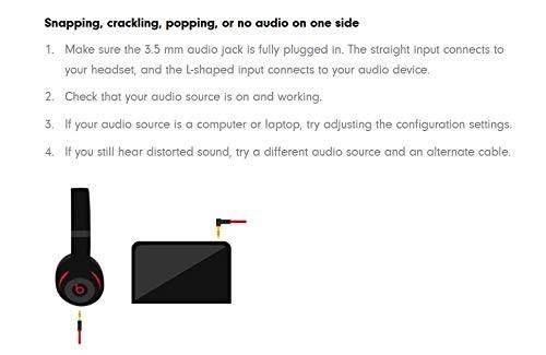 Beats Studio 3 Wireless headphones information