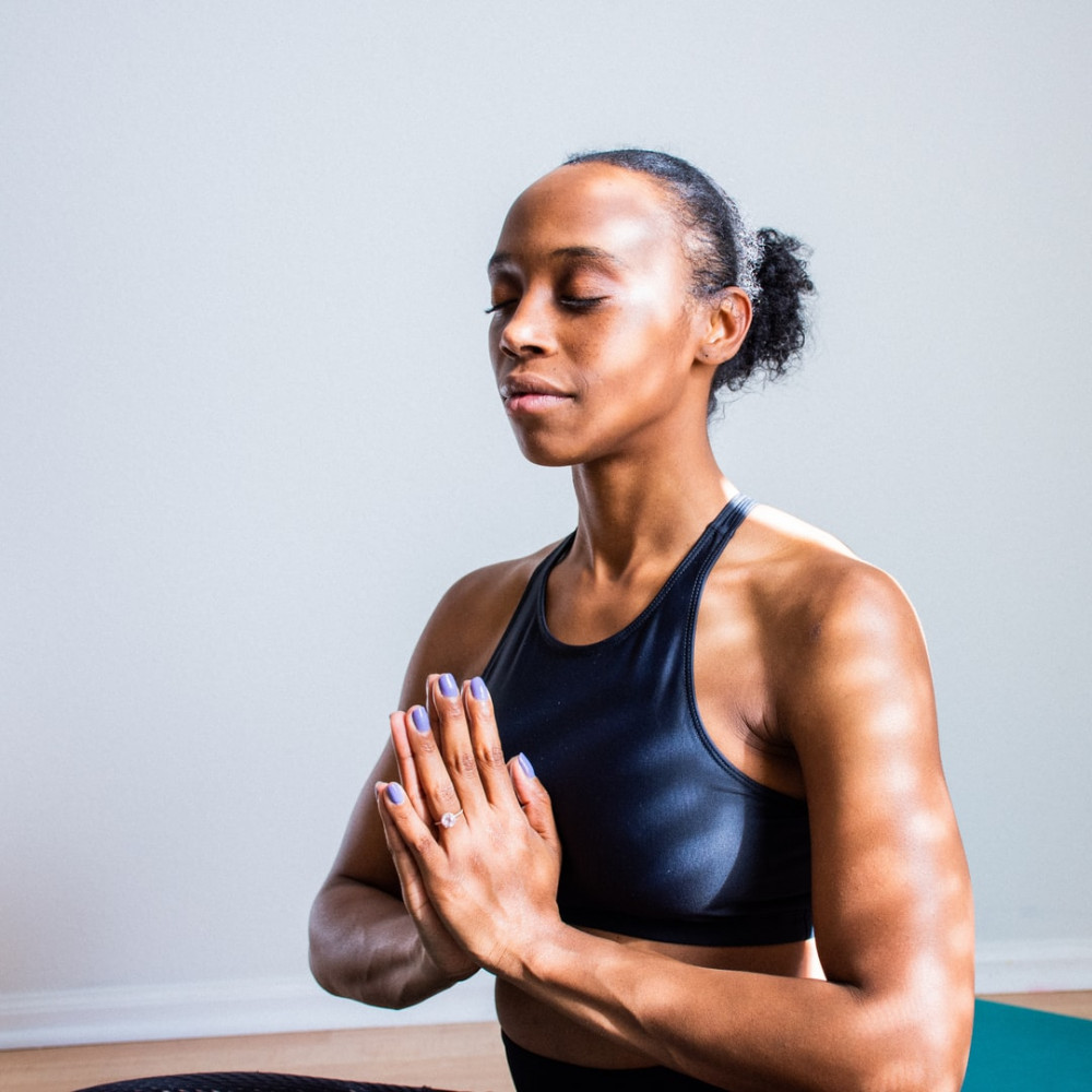 Shungite and Meditation