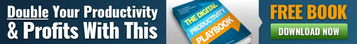 Double Your Productivity & Profit Free Book