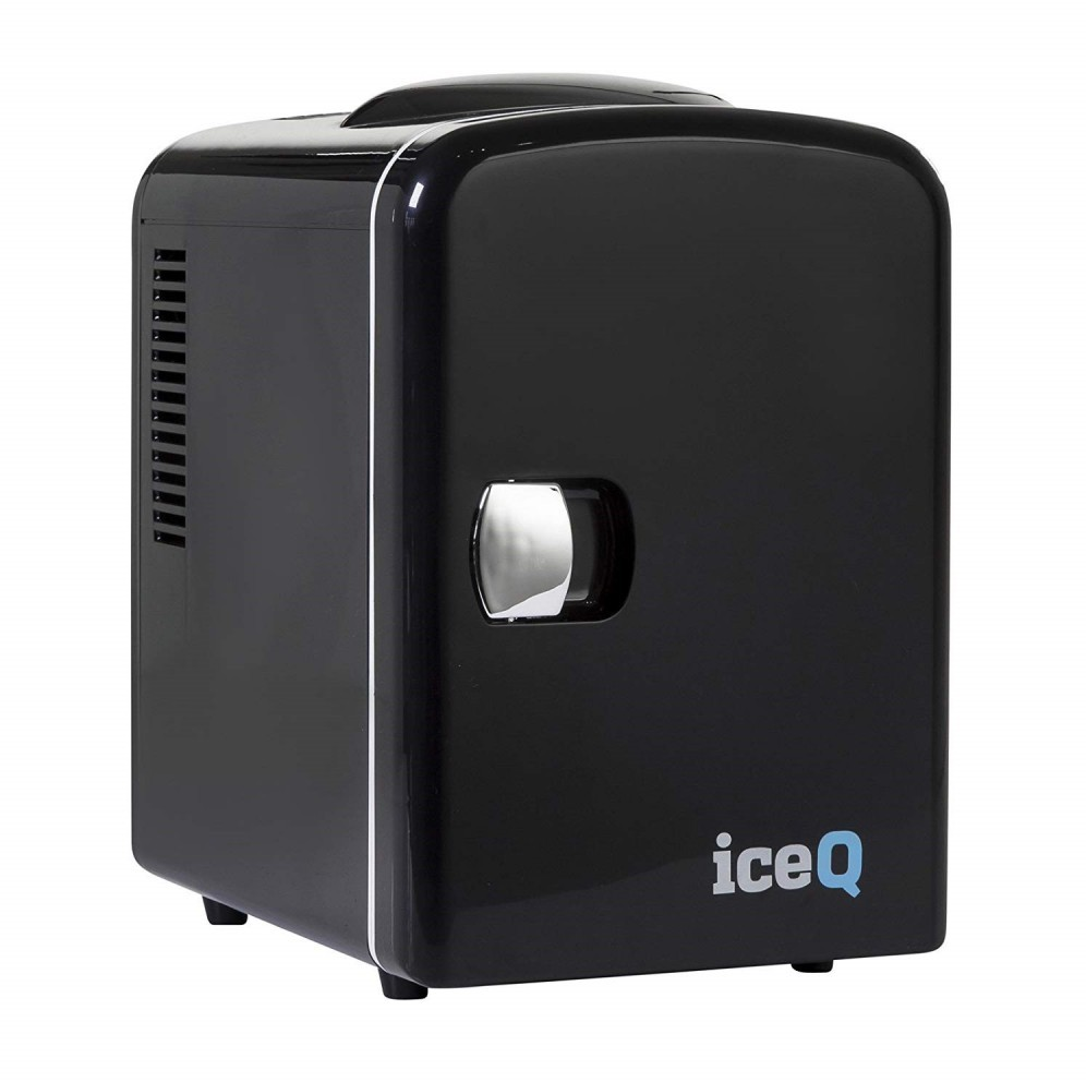 Ice Q Mini Fridge Back