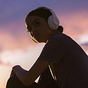 Beats Studio 3 headphones Responsive noise Blocking