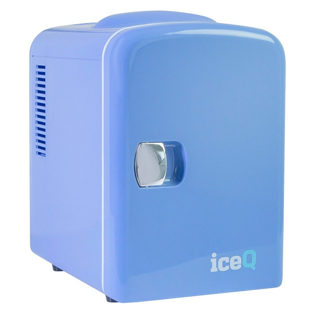 Ice Q 4 Litre Mini Fridge