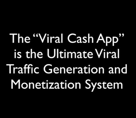Viral Cash App Traffic