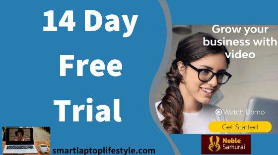 14 Days Free Trial