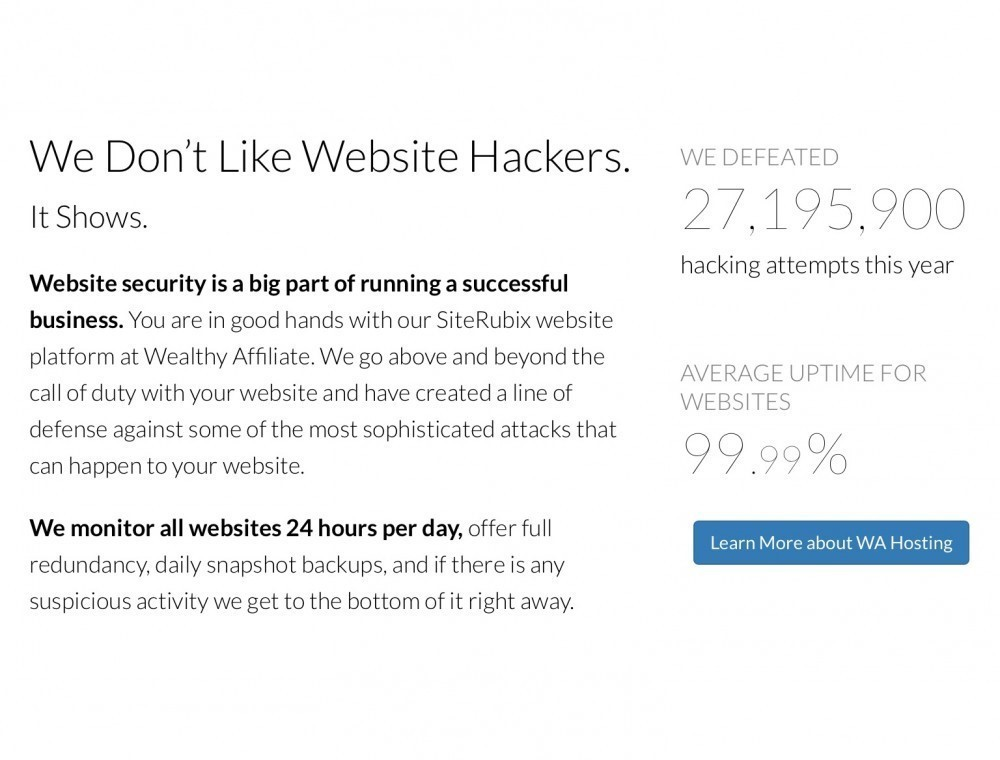Website Security for Business Success